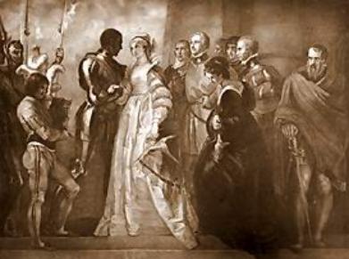 the many evils of iago in william shakespeares play Sempre attuali, le donne di shakespeare ci parlano ancora attento osservatore dei comportamenti femminili, shakespeare ha forse trovato ispirazione nelle donne che hanno fatto parte della sua vit.
